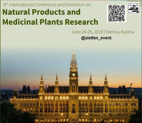 کنفرانس گیاهان دارویی و محصولات طبیعی