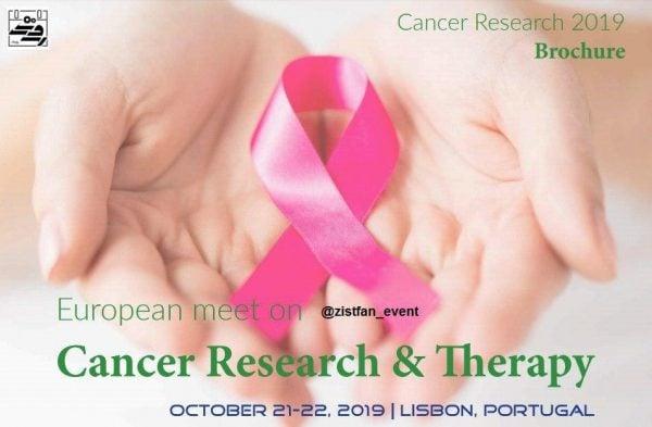 نشست اروپایی درمان سرطان