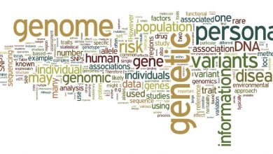 تشخیص ناتوانی های ذهنی به کمک ژنومیکس