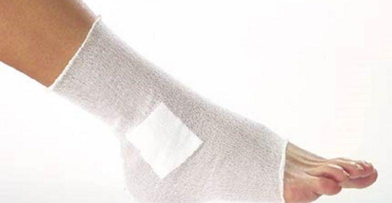 بانداژهای بازسازی کننده بافت جهت تسریع در بهبود زخمهای افراد دیابتی