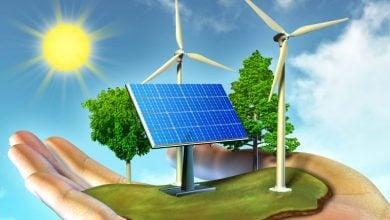 Photo of مشارکت در راستای تولید انرژی های تجدیدپذیر