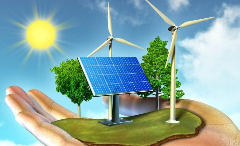 مشارکت در راستای تولید انرژی های تجدیدپذیر
