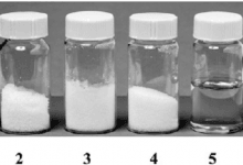 Photo of محلول ساکارز و سیتریک اسید، قاتل باکتری ها