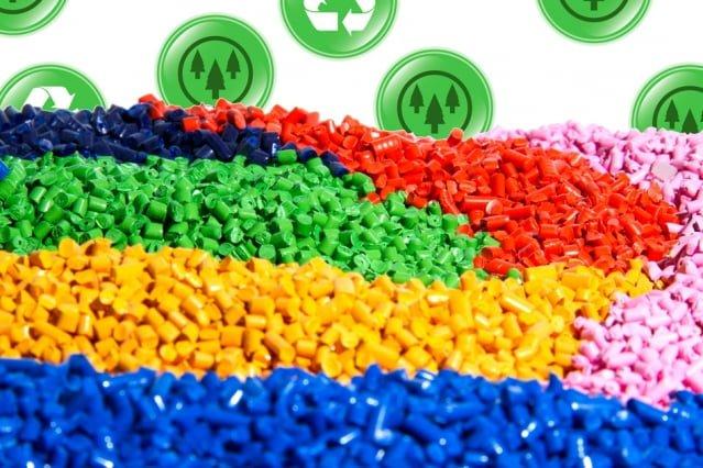 پلاستیک زیست تخریب پذیر - زیست فناوری