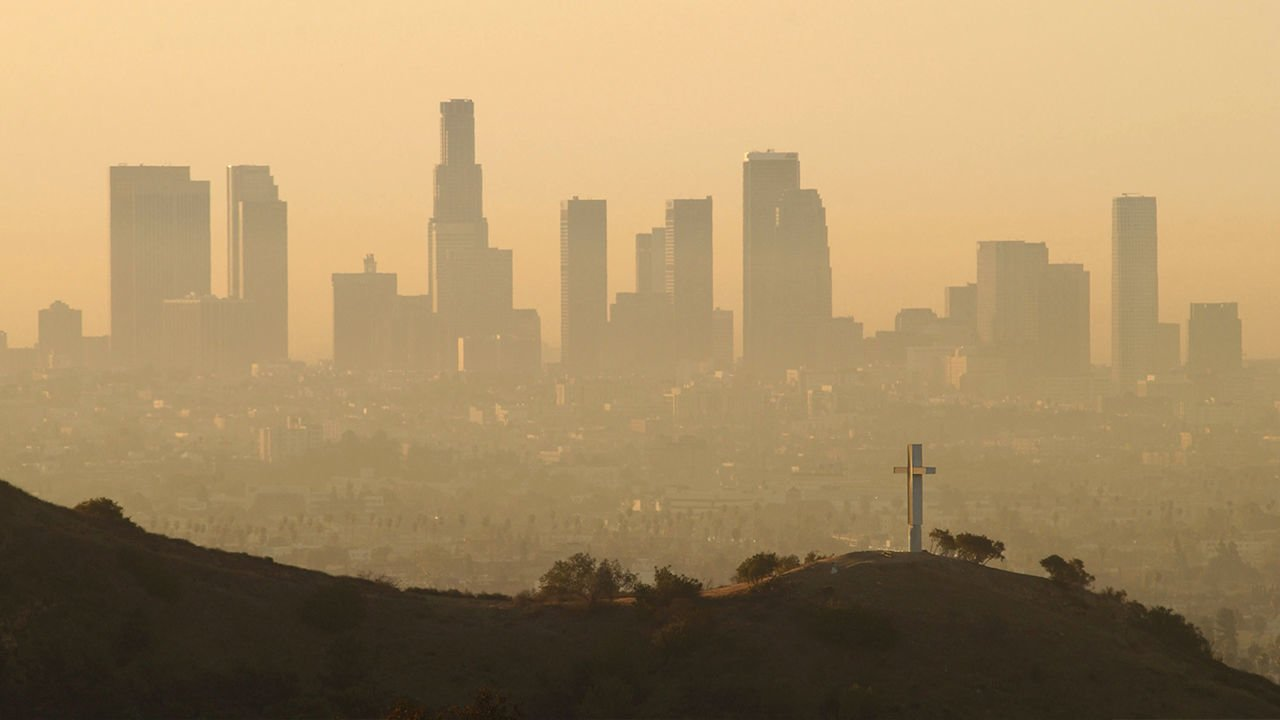 نقش آلودگی هوا در ابتلا به آلزایمر و زوال مغزی