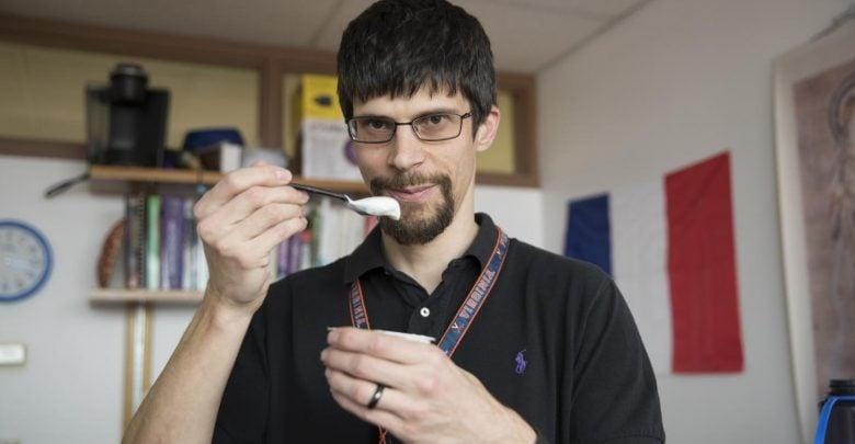 برگشت علایم افسردگی در موش توسط پروبیوتیک ماست