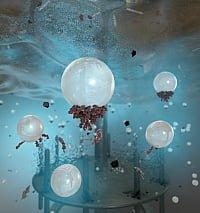 Photo of استخراج مس به کمک مواد فعال زیستی