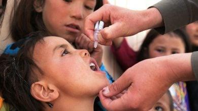 Photo of واکسن زندهی تغییریافته به منظور جلوگیری از شیوع فلج اطفال