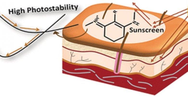 ارتقاء فاکتور محافظت در برابر خورشید با کرمهای ضد آفتاب با طراحی منطقی و الهام گرفته از طبیعت