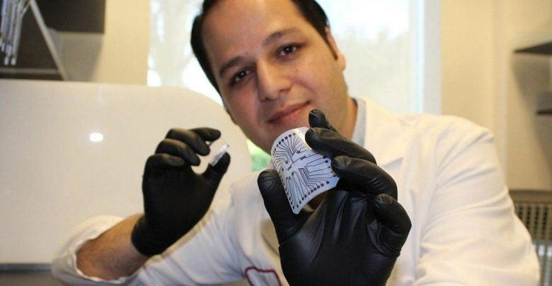 توانایی تشخیص زودهنگام بیماریها