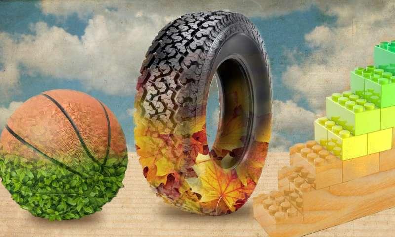 ابداع فرایند پایدار تولید مواد پلیمری پرمصرف - اخبار زیست فناوری