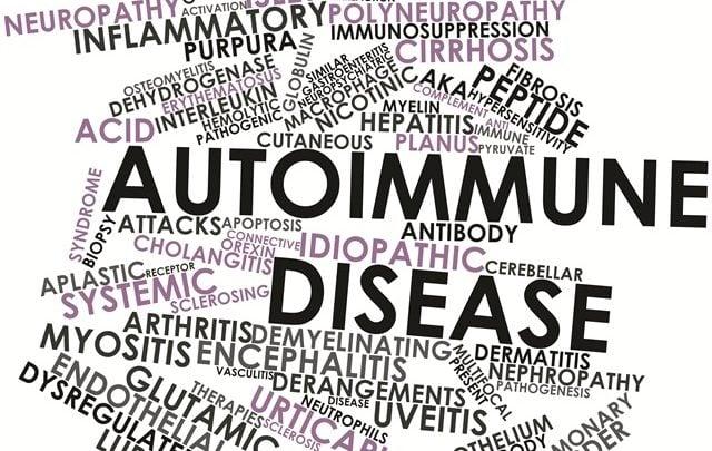 کشف مکانیسم سلولی ابتلا به بیماری های خودایمنی - اخبار زیست فناوری