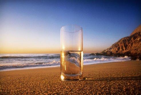 تولید آب آشامیدنی از آب دریا با استفاده از یک سیستم هیبریدی - اخبار زیست فناوری