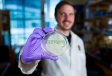 Photo of میکروبهای مهندسی شده و استفاده به عنوان ابزار تشخیصی