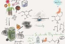 Photo of تولید پلاستیک از قند و دیاکسید کربن
