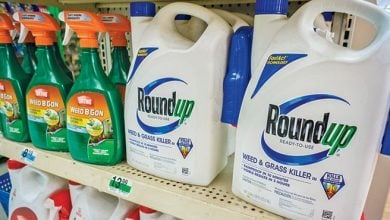 California to list glyphosate as a carcinogen - اخبار زیست فن