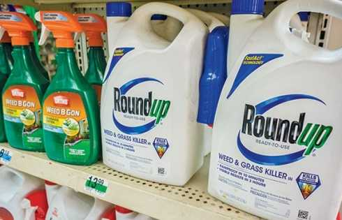 California to list glyphosate as a carcinogen - اخبار زیست فن