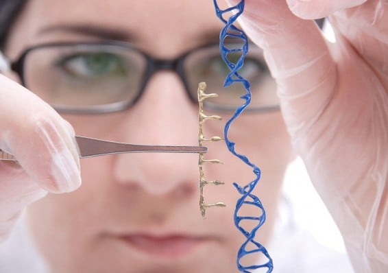 Scientists Use CRISPR to Edit Human Embryos - اخبار زیست فن