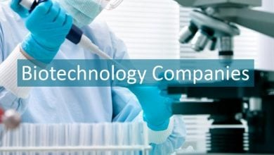 Photo of برترین شرکتهای بیوتکنولوژی جهان (2017)