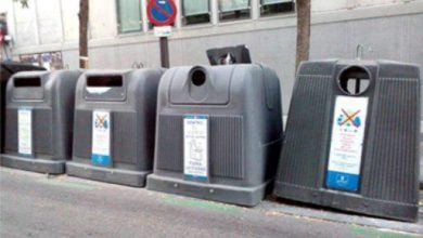 Photo of سطلهای زبالهی شهری، موثر در تغییرات محیطی