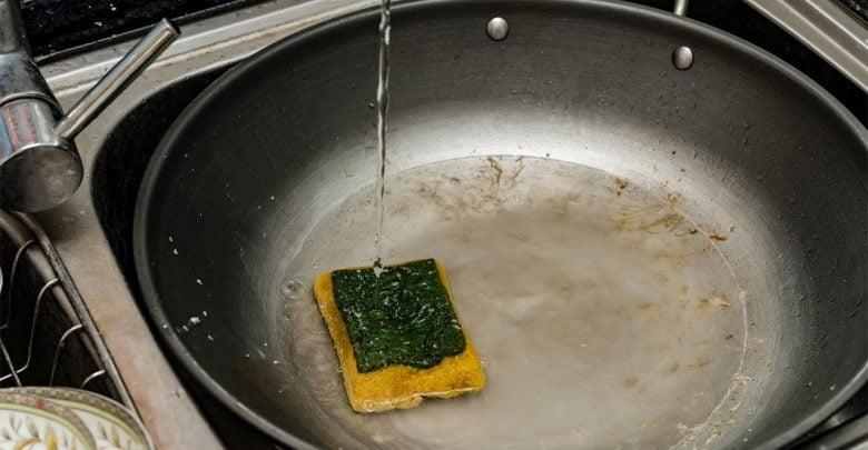 اسفنجهای ظرفشویی و میکروبهای مضر آنها - اخبار زیست فناوری