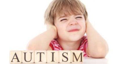 8 autism-related mutations in 1 gene - اخبار زیست فن