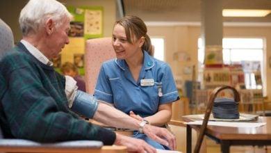 Photo of مراقبت از بیمار با ژنومیک