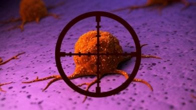 Photo of کشتن سلولهای سرطانی فقط در 60 ثانیه