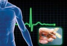To improve health monitoring, simply trip the 'nanoswitch' - اخبار زیست فن