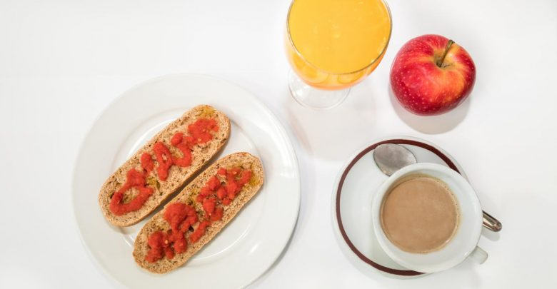 تأثیر صبحانهی پر انرژی بر سلامت قلب - اخبار زیست فناوری