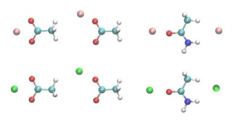 تجزیه و تحلیل میدان نیرو و سرنخ برهمکنش پروتئین- یون – اخبار زیست فناوری