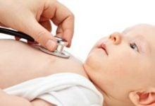 اگزوم بیماری مادرزادی قلبی عامل جهش های نادر ارثی De Novo - اخبار زیست فناوری