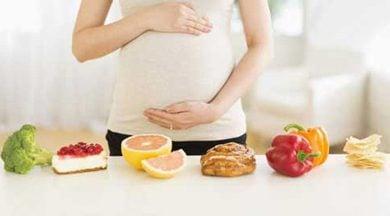 Photo of تأثیر تغذیه مادر در دوران بارداری بر روی DNA فرزند