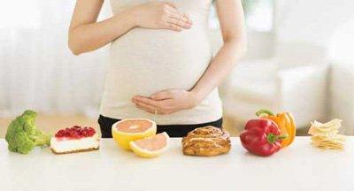 تأثیر تغذیه مادر در دوران بارداری بر روی DNA فرزند - اخبار زیست فناوری