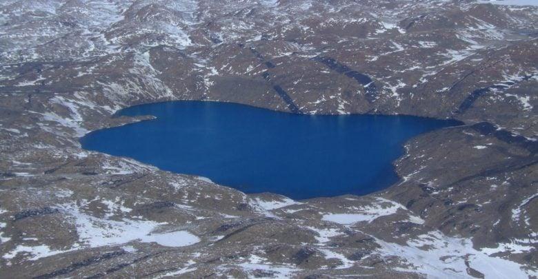 کشف انواع جدیدی از پلاسمیدها در میکروبهای قطب جنوب - اخبار زیست فناوری