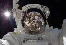 Photo of پایش میکروبی زیستگاههای فضایی برای سلامت فضانوردان