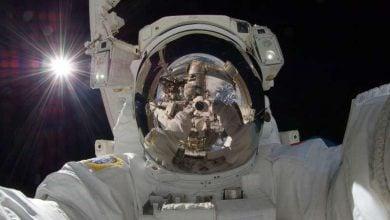 پایش میکروبی زیستگاههای فضایی برای سلامت فضانوردان - اخبار زیست فناوری