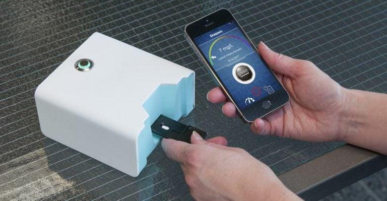 دستگاهی برای اندازهگیری التهاب در منزل - اخبار زیست فناوری