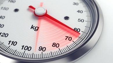 Photo of ارتباط وزن بدن با ارزیابی مغز از غذا