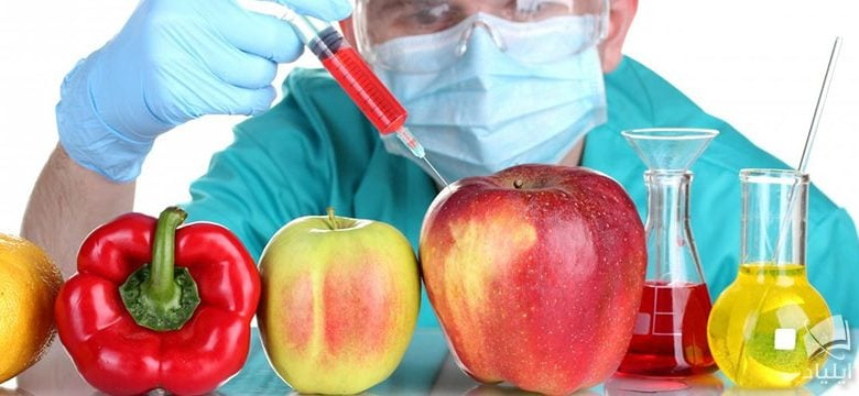 10 Foods That Have Been Genetically Modified Beyond Recognition - اخبار زیست فن