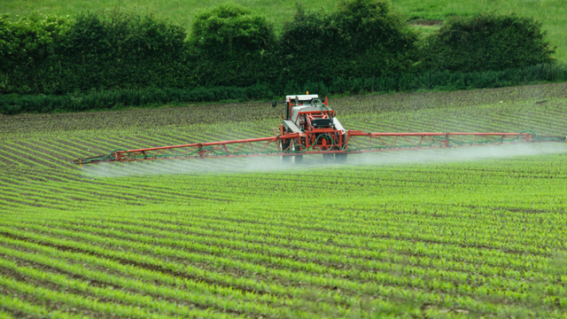 Long-term Study Finds That the Pesticide Glyphosate Does Not Cause Cancer - اخبار زیست فن