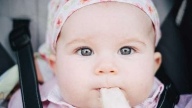Photo of بهبود لوسمی کودکان توسط غربالگری