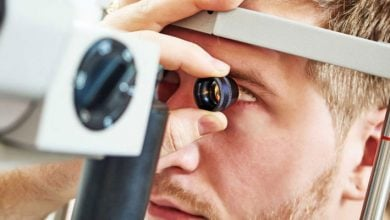 Stem cell therapy shows promise for common cause of blindness - اخبار زیست فن