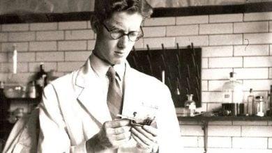Photo of چه کسی ساختار DNA را کشف کرد