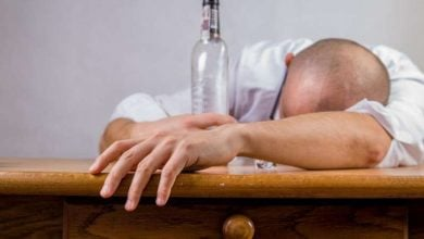 Photo of مصرف الکل و مرگ سلولهای مغزی