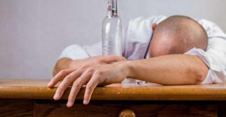 مصرف الکل و مرگ سلولهای مغزی – اخبار زیست فناوری