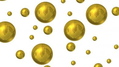Photo of استفاده از نانوذرات طلا به شکل کلون در زیست پزشکی