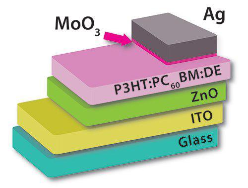 تقویت باتریهای خورشیدی با ریزجلبکها - اخبار زیست فناوری