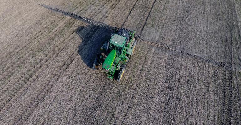مبارزه با علفهای هرز، برای باکتریهای مفید خاک مضر است - اخبار زیست فناوری