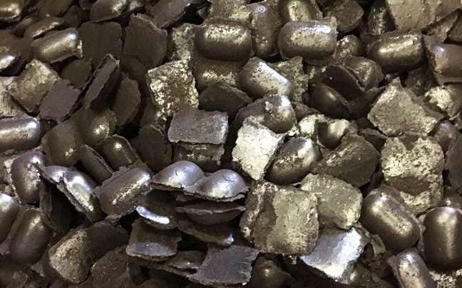 زغالسنگ قابل بازیافت - اخبار زیست فناوری